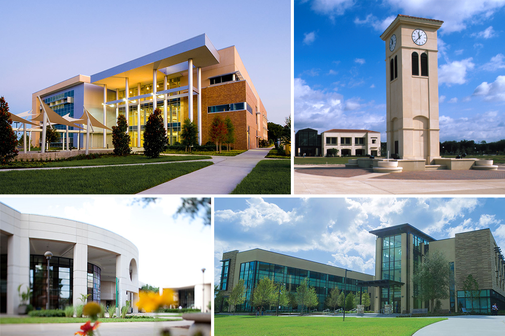 Valencia College Locations