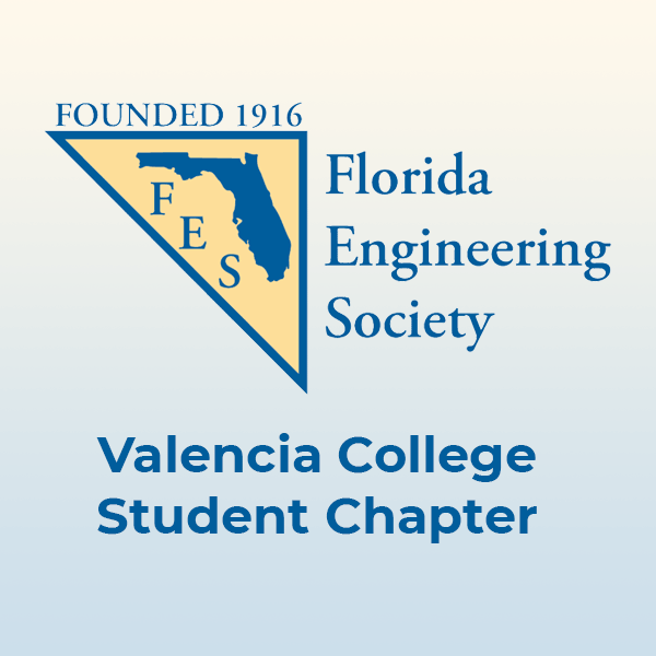 link to Florida Engineering Society Valencia College Student Chapter website