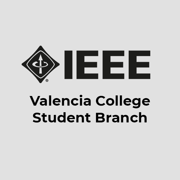 link to Institute of Electrical and Electronics Engineers Valencia College Student Branch website