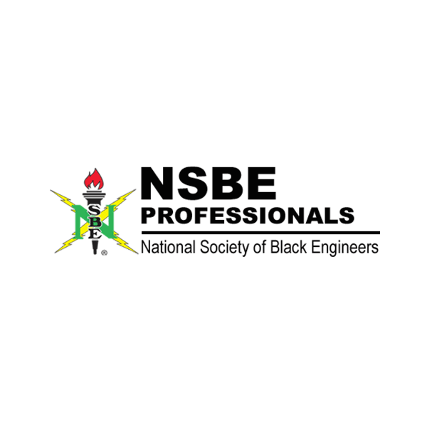 link to National Society of Black Engineers website