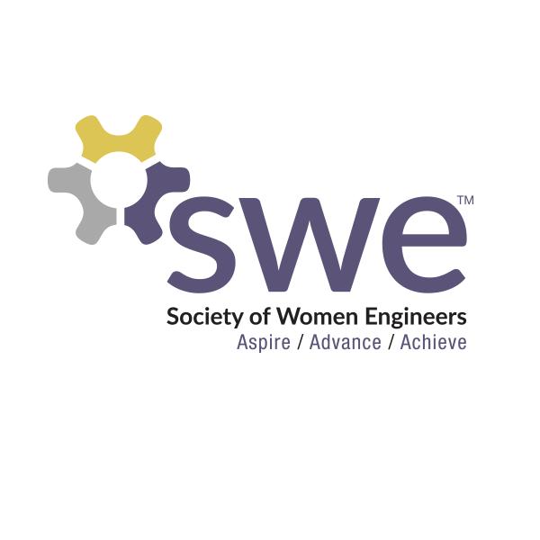 link to Society of Women Engineers (SWE) website