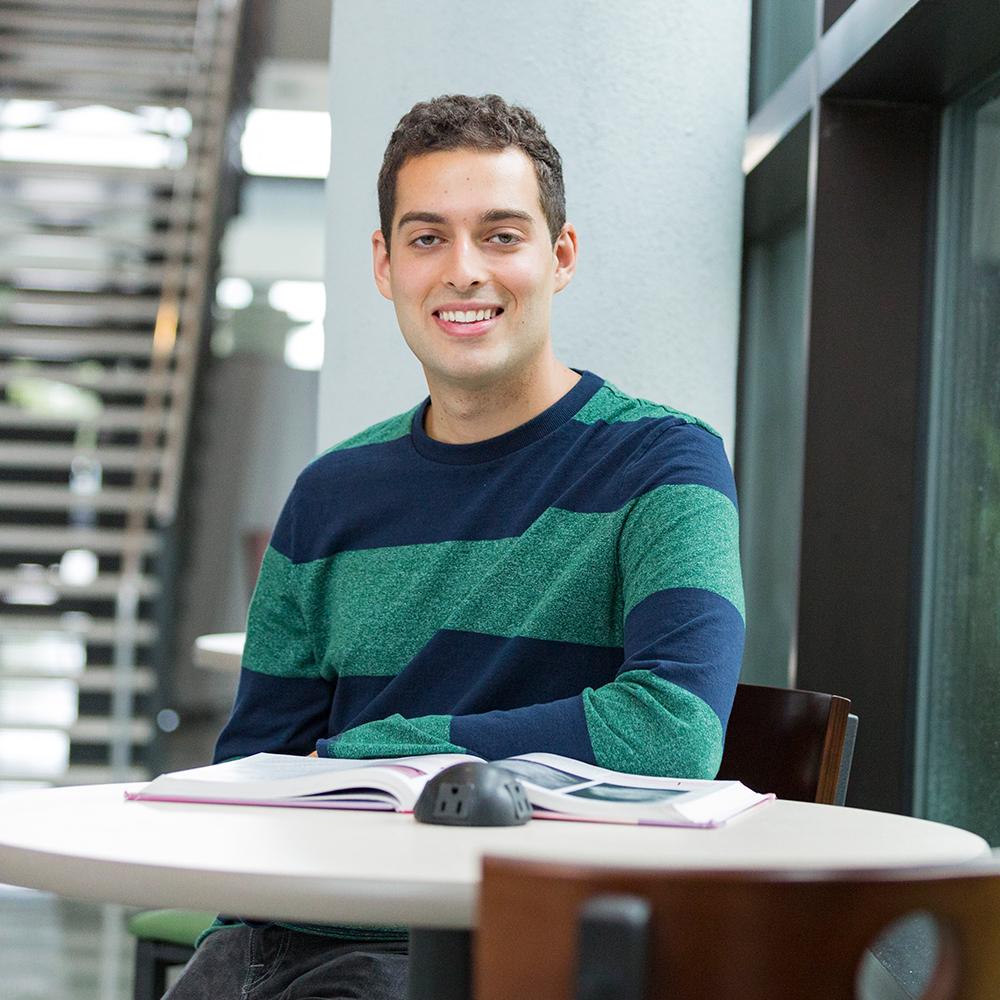 Associate in Science