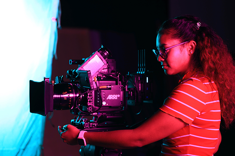 Film Production Technology