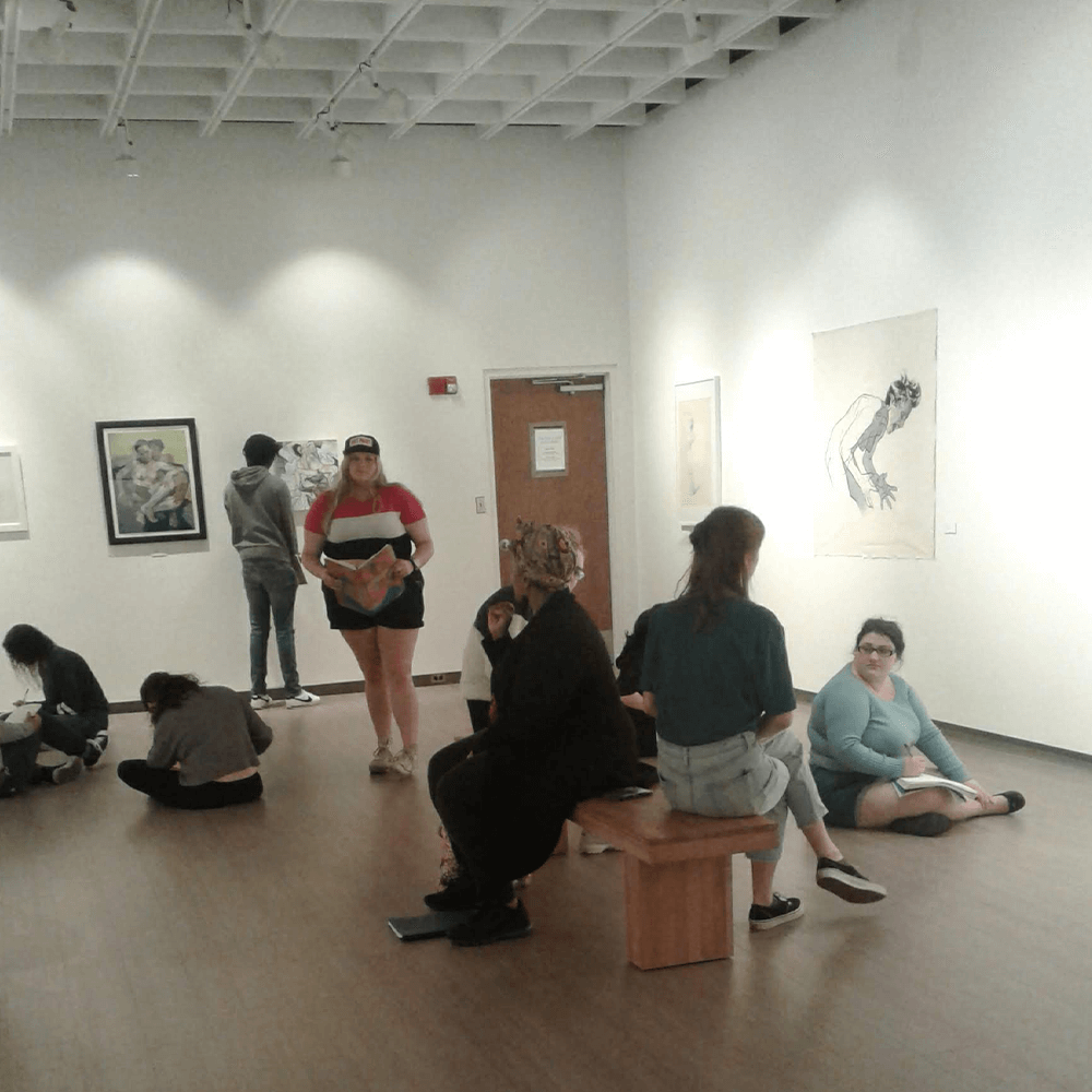 Spring Arts Week  2019 - West Campus