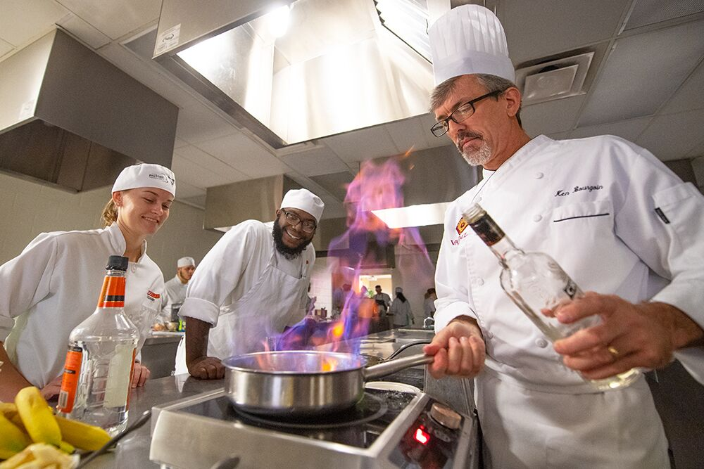 Hospitality & Culinary Program Image