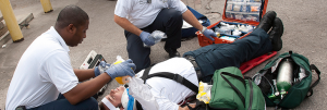 Featured Program - Emergency Medical Services Technology