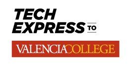 Tech Express to Valencia