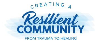 Creating a Resilient Community Logo