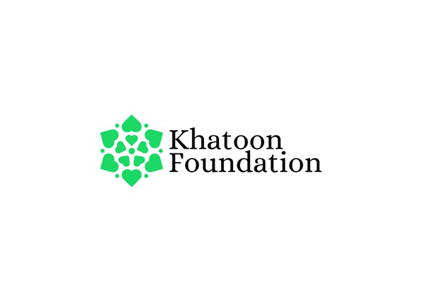 Khatoon Foundation logo
